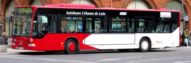 Autobús_urbano_de_León