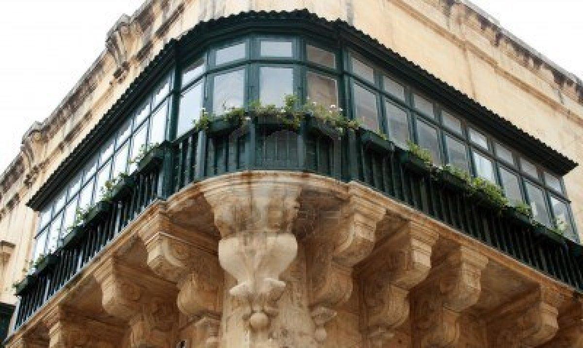 The Maltese Balcony | Maltese History & Heritage