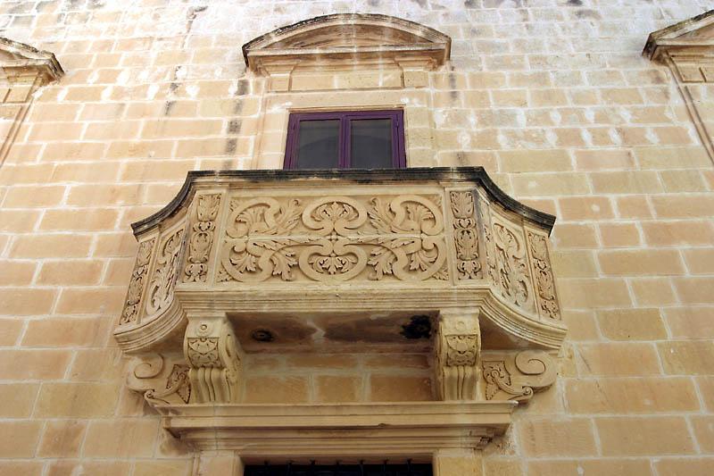 the maltese balcony maltese history heritage