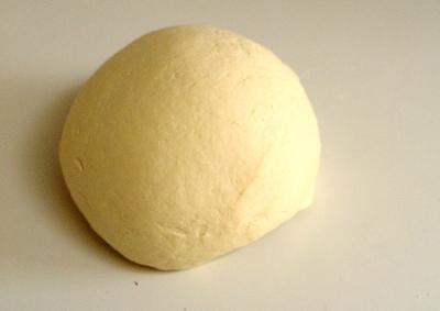 basic pasta dough