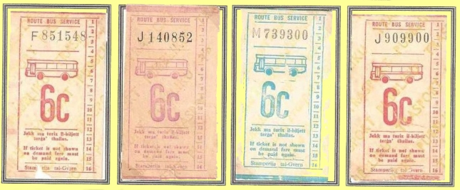 bus ticket 4