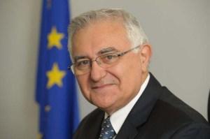 EU Commissioner for Health John Dalli