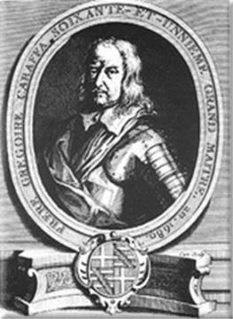 Gregorio Caraffa