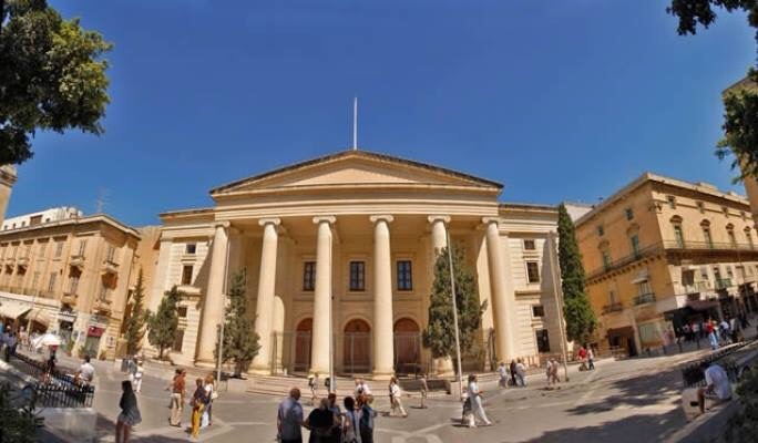 The Legal System | Maltese History & Heritage