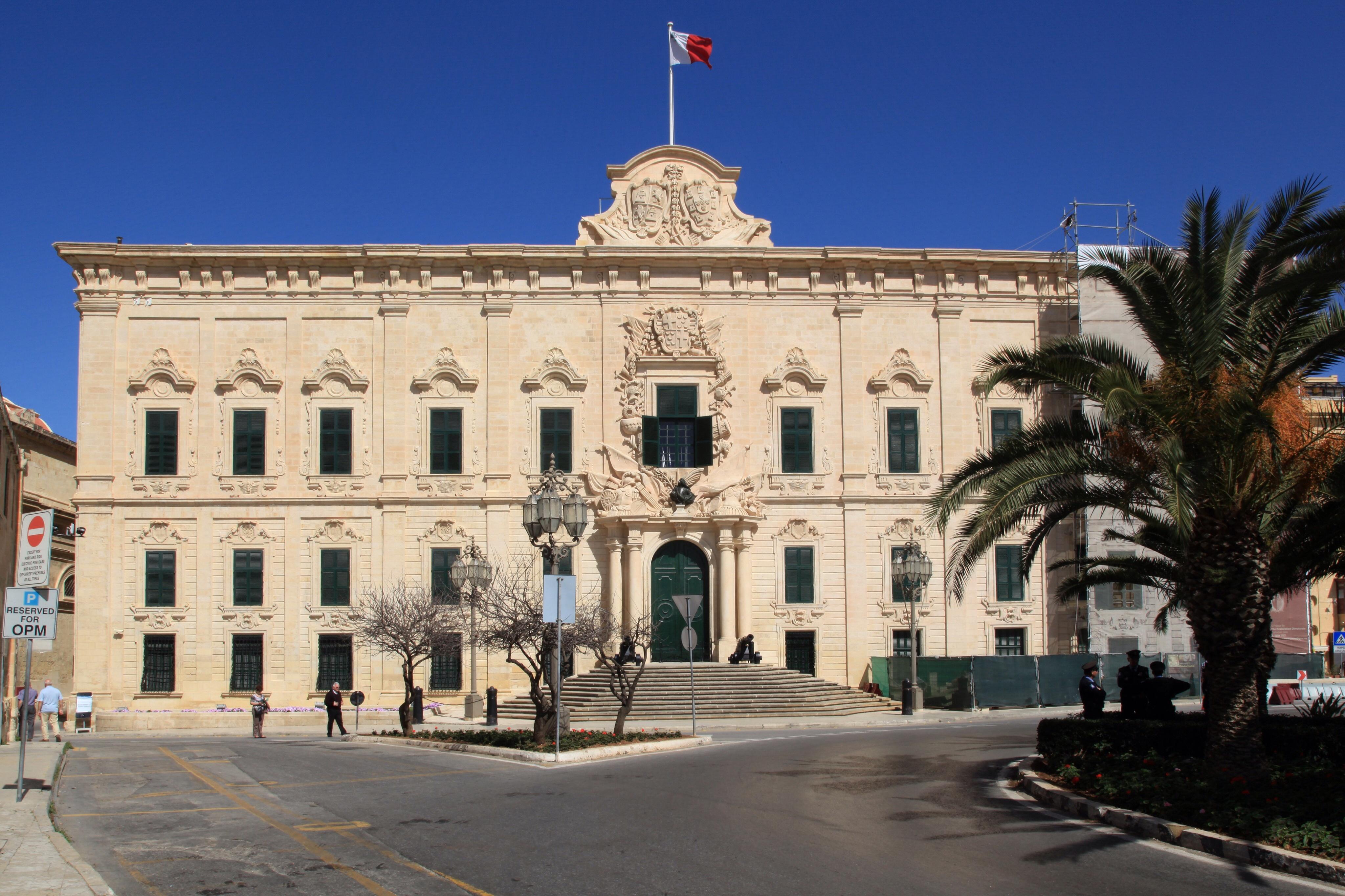 Auberges in Valletta | Maltese...