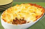 shepherd pie