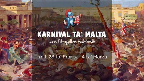 carnival 2014