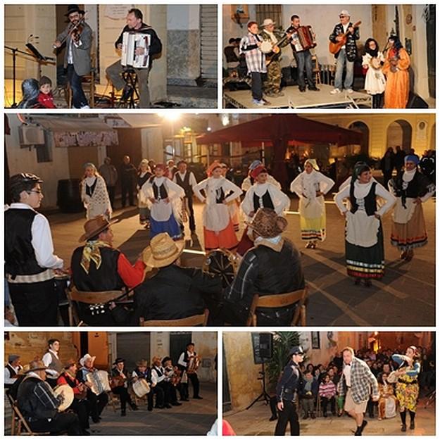 GozoCarnival2014