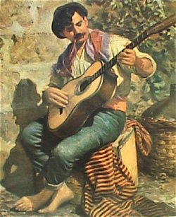 Traditional Music | Maltese History & Heritage