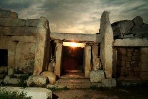 mnajdra-equinox-sunrise