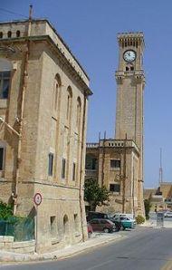 Mtarfa_Clock