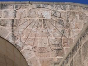 sundial-mellieha