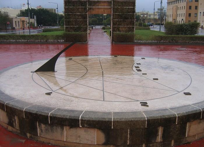Sundials Maltese History Amp Heritage