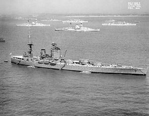 300px-HMS_Nelson_off_Spithead_for_the_Fleet_Review