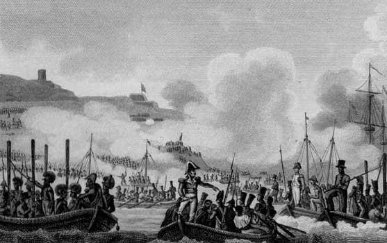 Uprisings Amp Revolts Maltese History Amp Heritage