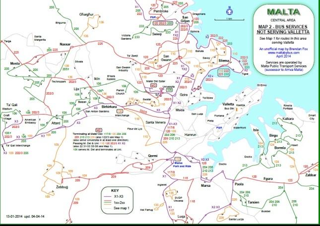 2014 - Map2