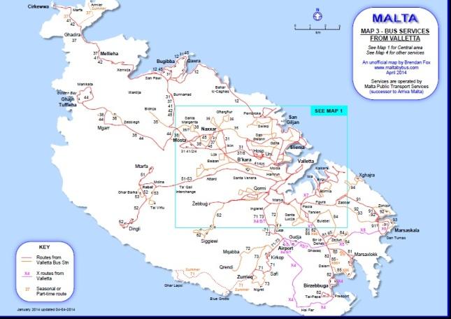 2014 - Map3