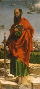 271px-Bartolomeo_Montagna_-_Saint_Paul_-_Google_Art_Project