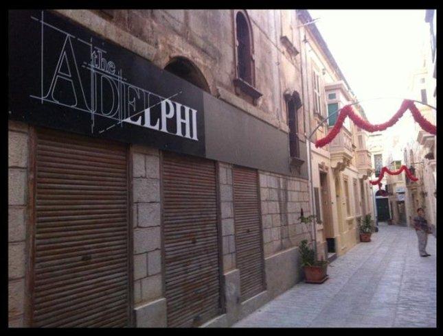 Adelphi Rabat