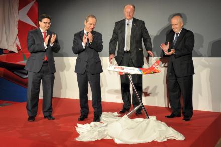 Air Malta rebrand 1