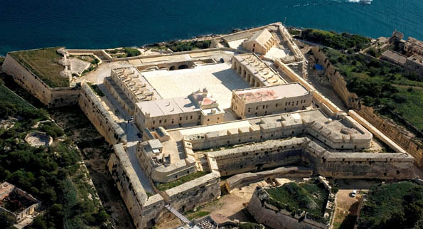 Fort-Manoel