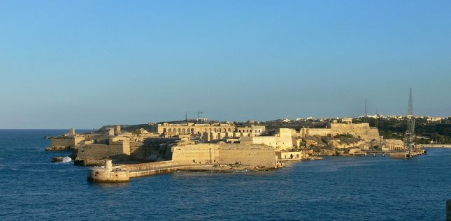 Fort_Ricasoli