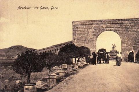 Gozo Ghasri Nikolas