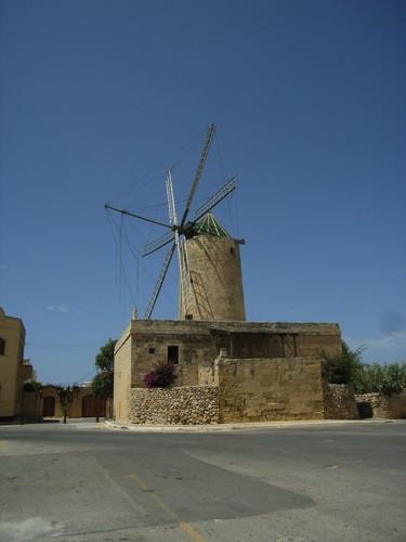 Gozo Xaghra Kola