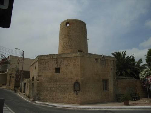 Gozo Xewkija