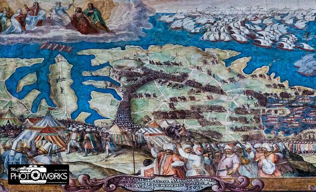 Great Siege