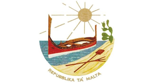 National symbols maltese history heritage the republic emblem was officially launched on july 11 1975 publicscrutiny Images