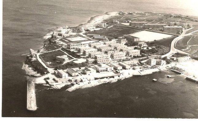 Kalafrana Base
