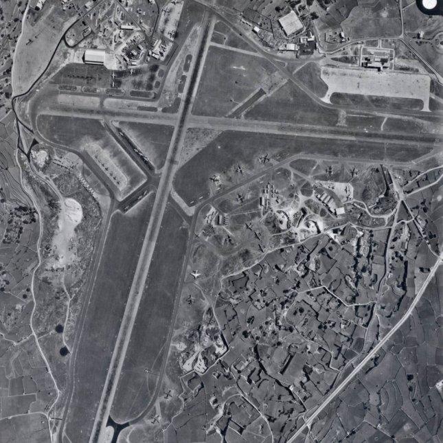 LuqaAirfield1940