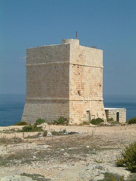 Madliena_Tower