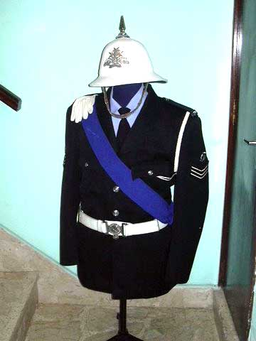Malta-Police-Cerimonial