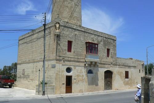Naxxar old Mill2