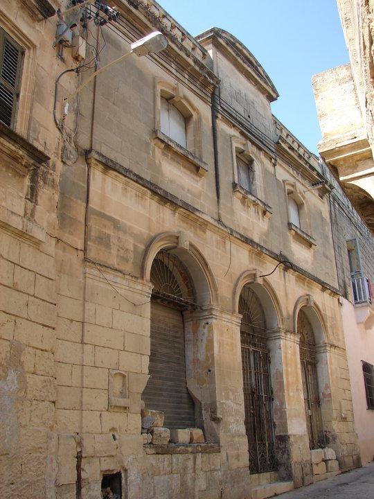 Prince Cinema, Birkirkara