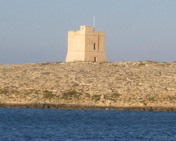 Qalet_Marku_Tower