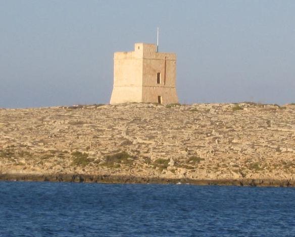 Qalet_Marku_Tower