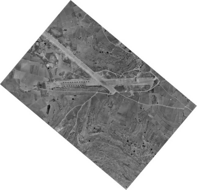Qrendi-SanNiklawAirfield