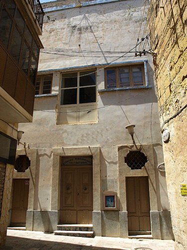 Royal Cinema Gozo