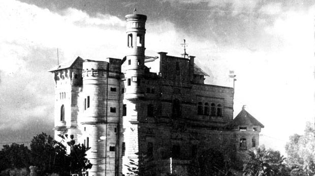 Ta Qali Casa Bertrand