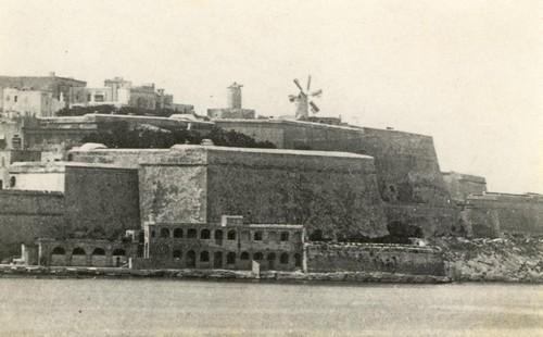 Valletta St Michael Hastings- Mill 2