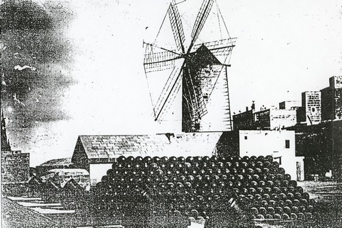 Valletta St Michael Hastings- Mill 2b - 1890