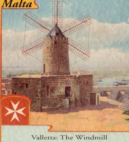 Valletta St Michael Hastings- Mill 2c - 1880