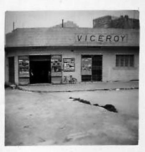 Viceroy Paola