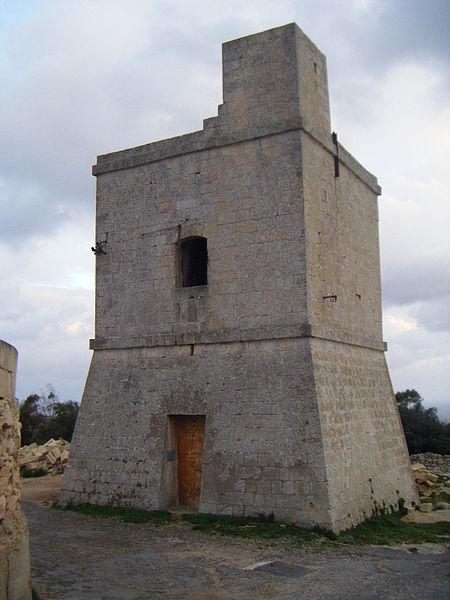 Wardija_tower