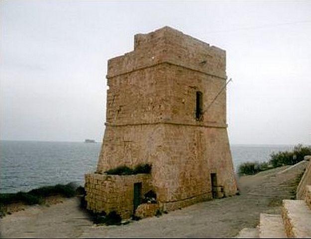 Wied_iz_Zurrieq_Tower
