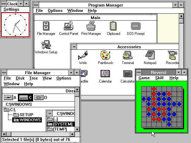 windows-3_0-workspace