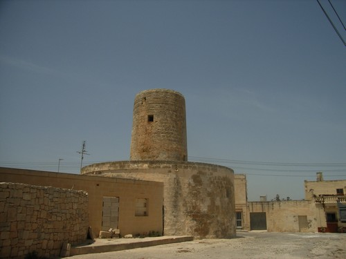 Zurrieq Tal-Qaret